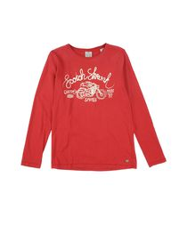 SCOTCH & SHRUNK - Long sleeve t-shirt