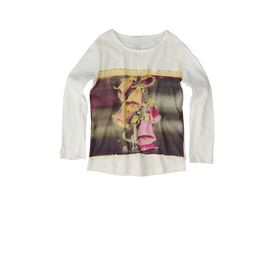STELLA McCARTNEY KIDS, T-Shirts, Bea T-shirt