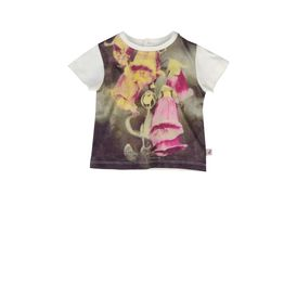 STELLA McCARTNEY KIDS, T-Shirts, Chuckle T-shirt
