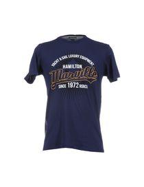 MARVILLE - T-shirt