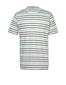 Short sleeve t-shirt - LUCIO CASTRO