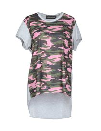 BOUTIQUE de la FEMME - Short sleeve t-shirt