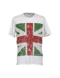 ITALIA INDEPENDENT - T-shirt