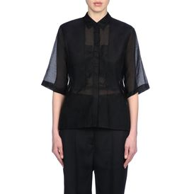 STELLA McCARTNEY, Shirt, Organdy Moira Shirt