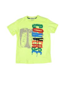 CONVERSE ALL STAR - T-shirt