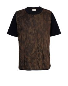 Short sleeve t-shirt - DRIES VAN NOTEN