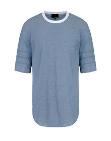 Kurzärmliges T-shirt - 3.1 PHILLIP LIM