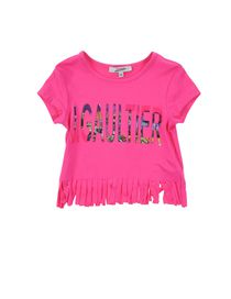 JUNIOR GAULTIER - T-shirt