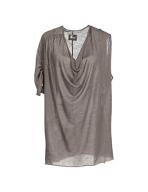 LOST & FOUND - Sleeveless t-shirt