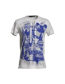 LOVE MOSCHINO - Short sleeve t-shirt