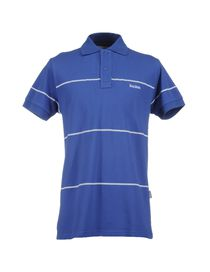THREE STROKE - Polo shirt