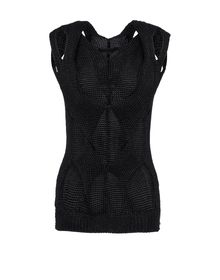 Sleeveless jumper - ALEXANDER WANG