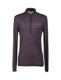 JOHN VARVATOS - Polo-neck