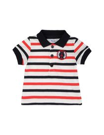 MOSCHINO BABY - Polo shirt