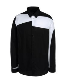 Long sleeve shirt - JIL SANDER