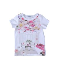 SIMONETTA - Short sleeve t-shirt
