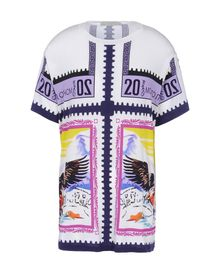 Short sleeve t-shirt - MARY KATRANTZOU