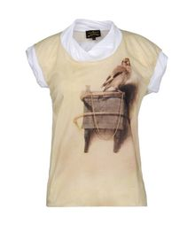 Short sleeve t-shirt - VIVIENNE WESTWOOD ANGLOMANIA