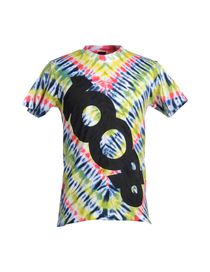 BERNHARD WILLHELM - Short sleeve t-shirt