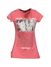 FRANKLIN & MARSHALL - T-shirt