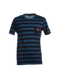 BURBERRY PRORSUM Short sleeve t-shirt