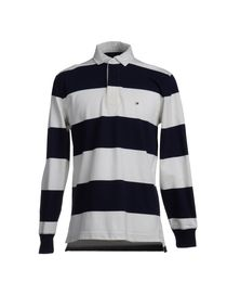 TOMMY HILFIGER - Polo shirt