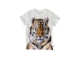 STELLA McCARTNEY KIDS, T-Shirts, Violet T-shirt