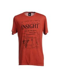0051 INSIGHT - T-shirt