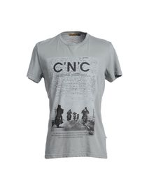 C'N'C' COSTUME NATIONAL - T-shirt