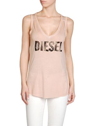 T-shirts & Tops DIESEL: T-CRASSULA-I