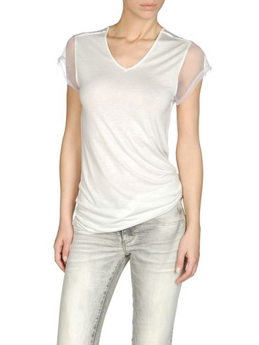 T-shirts &amp; Tops DIESEL: T-PORTULA-O