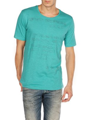T-shirts &amp; Hauts DIESEL: T-SURAI-RS