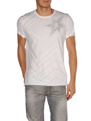 T-shirts &amp; Hauts DIESEL: T-TOMBAK