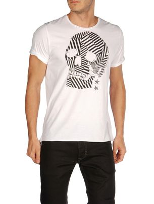 T-shirts &amp; Hauts DIESEL: T-BARKUR