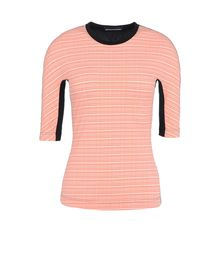 Short sleeve t-shirt - OSTWALD HELGASON