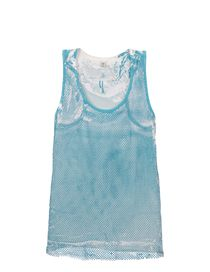 AMY GEE - Sleeveless t-shirt