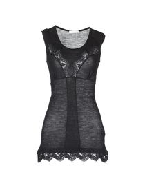 SCERVINO STREET - Sleeveless t-shirt