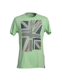 BEN SHERMAN - Short sleeve t-shirt