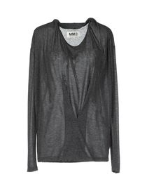 MM6 by MAISON MARTIN MARGIELA - Long sleeve t-shirt