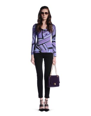 EMILIO PUCCI - Long sleeve t-shirt