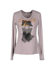 DANIELE ALESSANDRINI - Long sleeve t-shirt