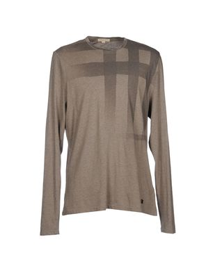 BURBERRY BRIT - Long sleeve t-shirt