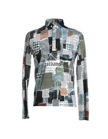 GALLIANO - Polo shirt