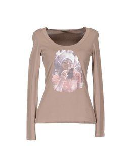 Langärmliges T-Shirt - ROMEO Y JULIETA EUR 25.00