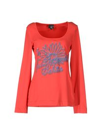 JUST CAVALLI - Long sleeve t-shirt