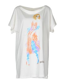 GALLIANO - T-shirt