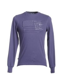 BLAUER - Long sleeve t-shirt