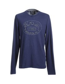WOOLRICH - Crewneck sweater