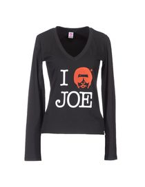 JOE RIVETTO - Long sleeve t-shirt
