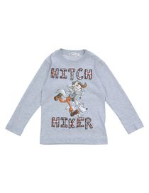 HITCH-HIKER - Long sleeve t-shirt